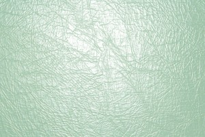 Light Green Leather Texture Close Up - Free High Resolution Photo