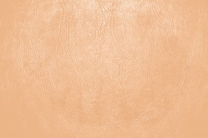 Light Orange or Peach Colored Leather Close Up Texture - Free High Resolution Photo