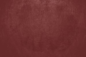 Maroon Leather Close Up Texture - Free High Resolution Photo