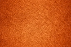 Orange Fabric Texture - Free High Resolution Photo