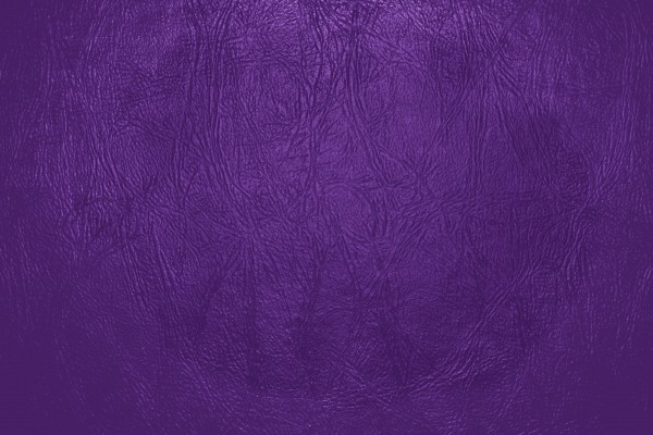 Purple Leather Close Up Texture - Free High Resolution Photo