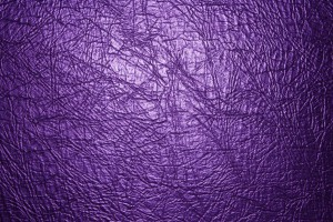 Purple Leather Texture Close Up - Free High Resolution Photo