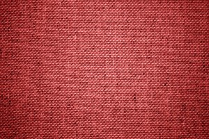 Red Upholstery Fabric Close Up Texture - Free High Resolution Photo