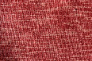 Red Woven Fabric Close Up Texture - Free High Resolution Photo