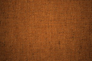 Rust Orange Upholstery Fabric Close Up Texture - Free High Resolution Photo