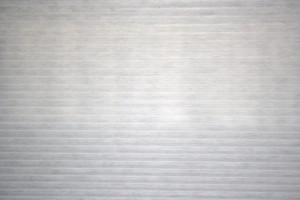 White Cellular Window Shade Texture - Free High Resolution Photo