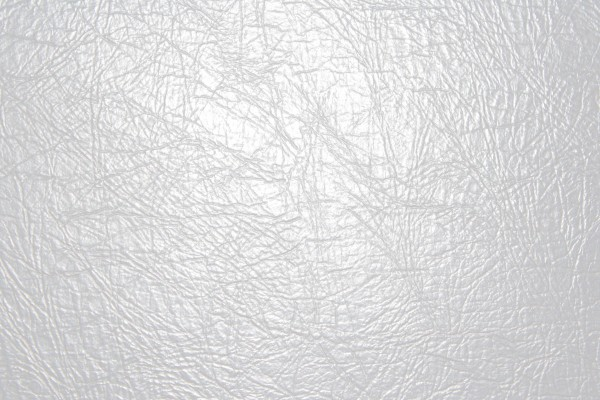 White Leather Texture Close Up - Free High Resolution Photo