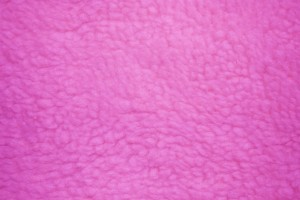 Fuchsia Hot Pink Fleece Faux Sherpa Wool Fabric Texture - Free High Resolution Photo