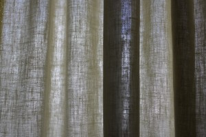Light Through Curtains Texture - free High Resolution Photo