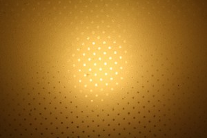 Light Through Glass Shade with Holes Texture - Free High Resolution Photo