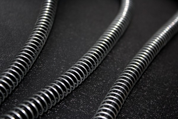 Metal Coils - Free High Resolution Photo