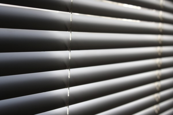 Mini Blind Window Shade Texture - Free High Resolution Photo