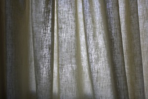 Muslin Curtains Texture - Free High Resolution Photo