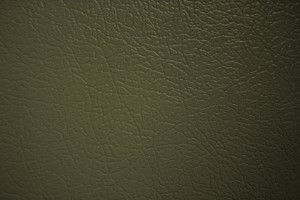 Olive Green Faux Leather Texture - Free High Resolution Photo