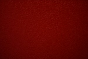 Red Faux Leather Texture - Free High Resolution Photo