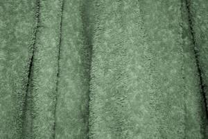 Sage Green Terry Cloth Bath Towel Texture - Free High Resolution Photo