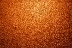 Textured Orange Plastic Close Up - Free High Resolution Photo