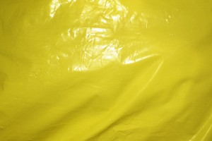 Yellow Plastic Texture - Free High Resolution Photo
