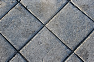 Diamond Patterned Cement Texture - Free High Resolution Photo