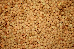 Lentils Texture - Free High Resolution Photo