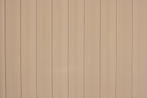Tan Plastic Fence Boards Texture - Free High Resolution Photo