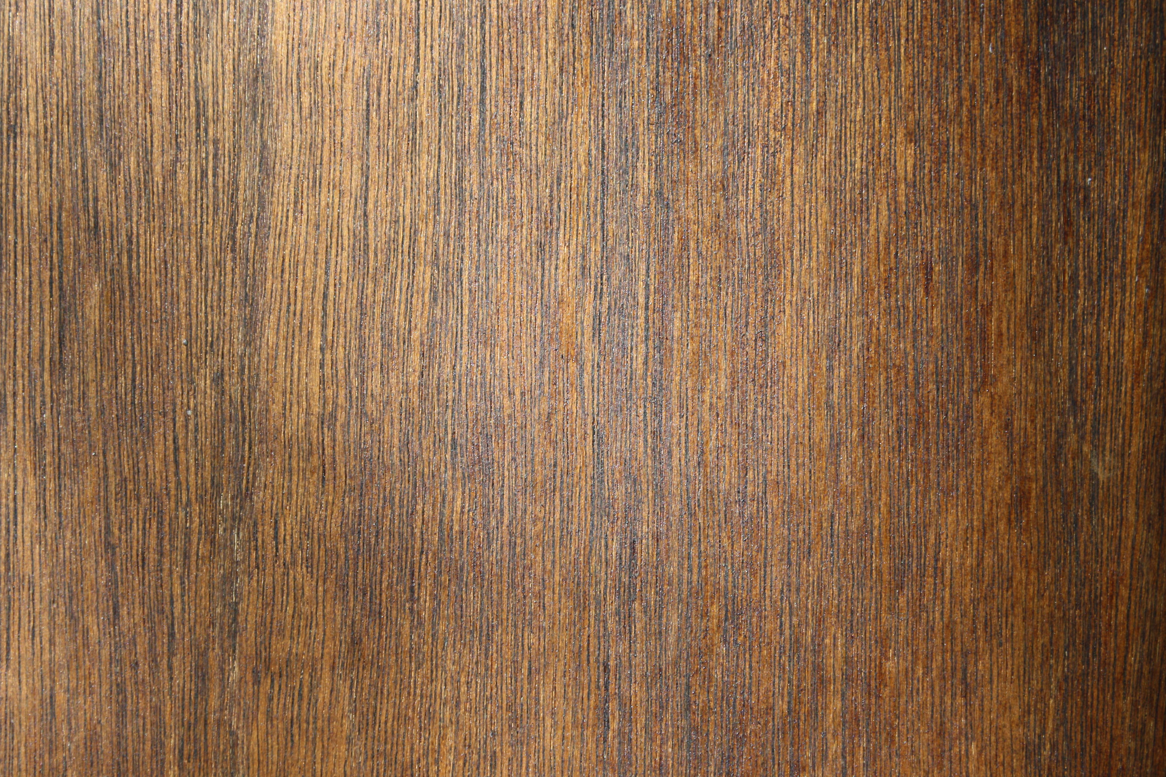 Wood with Walnut Stain Texture Picture | Free Photograph ...