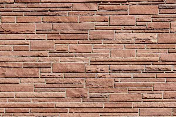 Sandstone Brick Wall Texture - Free High Resolution Photo