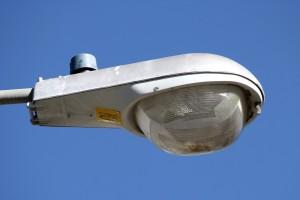 Street Lamp Close Up - Free High Resolution Photo