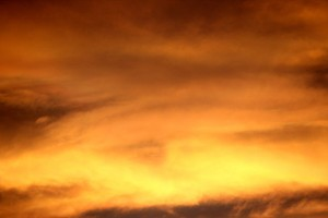 Sunset Clouds - Free High Resolution Photo