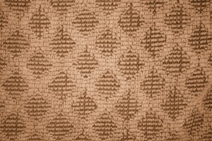 Brown Dish Towel with Diamond Pattern Close Up Texture - Free High Resolution Photo