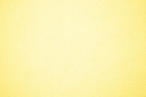 Butterscotch Yellow Paper Texture - Free High Resolution Photo