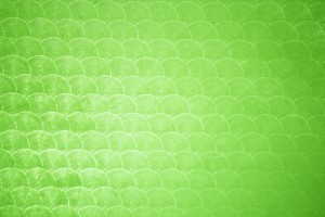 Lime Green Circle Patterned Plastic Texture - Free High Resolution Photo