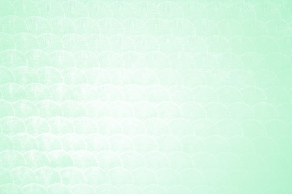 Mint Green Circle Patterned Plastic Texture - Free High Resolution Photo