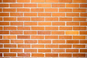 Orange Brick Wall Texture - Free High Resolution Photo