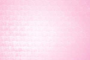 Pink Circle Patterned Plastic Texture - Free High Resolution Photo