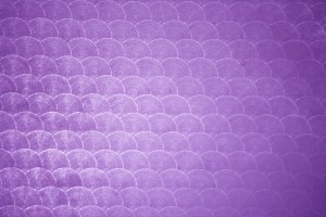 Purple Circle Patterned Plastic Texture - Free High Resolution Photo