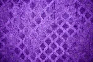 Purple Dish Towel with Diamond Pattern Texture - Free High Resolution Photo