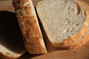 Slices of Sourdough Bread - Free High Resolution Photo