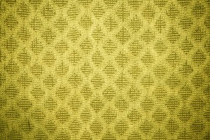 Yellow Dish Towel with Diamond Pattern Texture - Free High Resolution Photo