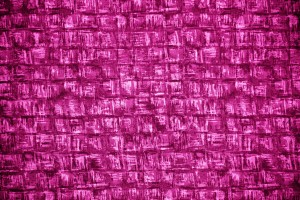 Hot Pink Abstract Squares Fabric Texture - Free High Resolution Photo