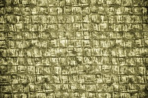 Khaki Abstract Squares Fabric Texture - Free High Resolution Photo