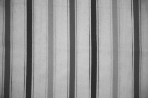 Striped Fabric Texture Gray on White - Free High Resolution Photo