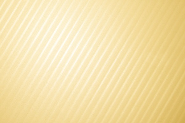 Butterscotch Diagonal Striped Plastic Texture - Free High Resolution Photo