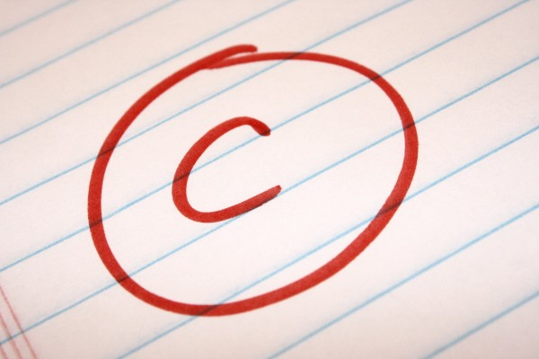 C School Letter Grade - Free High Resolution Photo