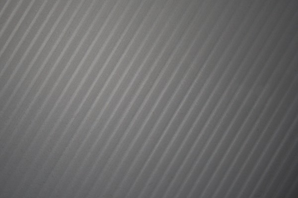 Gray Diagonal Striped Plastic Texture - Free High Resolution Photo