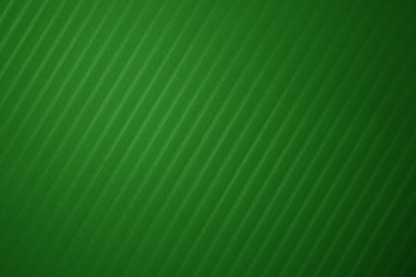 Green Diagonal Striped Plastic Texture - Free High Resolution Photo
