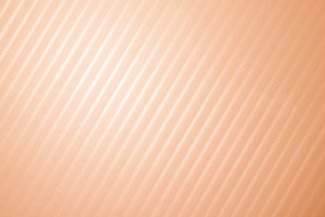 Orange diagonal striped plastic texture - Free high resolution photo