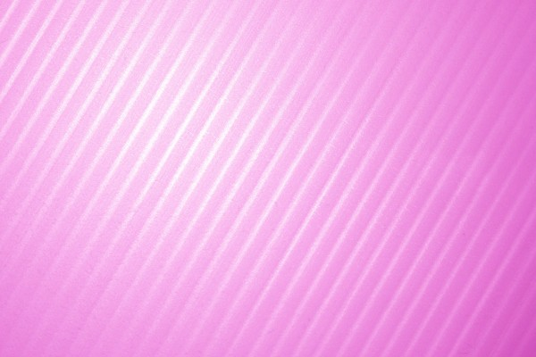 Pink Diagonal Striped Plastic Texture - Free High Resolution Photo