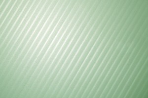 Sage Green Diagonal Striped Plastic Texture - Free High Resolution Photo