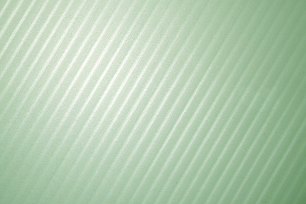 Sage Green Diagonal Striped Plastic Texture - Free High Resolution Photo